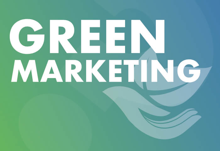 Green Marketing?